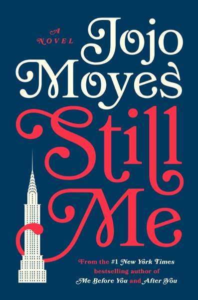 Still Me - Jojo Moyes book cover