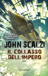 Il collasso dell'impero Book Cover