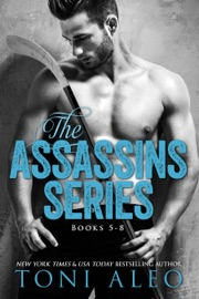 Assassins Bundle Two PDF Download
