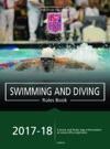 2017-18 Swimming  Diving Rules Book