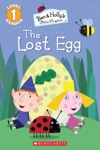 The Lost Egg Ben  Hollys Little Kingdom