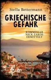 GRIECHISCHE GEFAHR