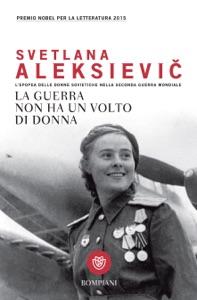 La guerra non ha un volto di donna Book Cover