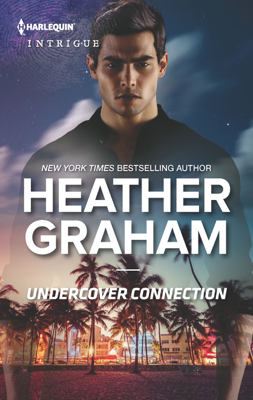 Undercover Connection - Heather Graham book