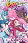 Jem And The Holograms Dimensions 3