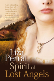 Spirit of Lost Angels book summary