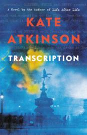 Transcription book