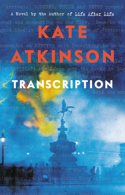 Transcription - Kate Atkinson book