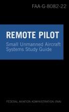 Remote Pilot SUAS Study Guide (FAA-G-8082-22)