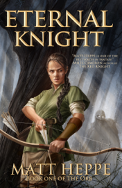 Eternal Knight book