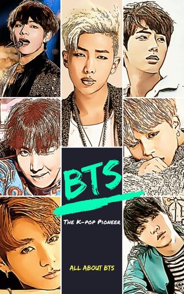 BTS: The K-pop Pioneer