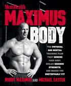 Maximus Body Book Cover