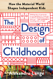The Design of Childhood book