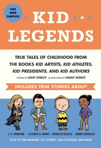 Kid Legends Book