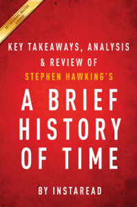 A Brief History of Time Summary