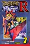 Yu-Gi-Oh R Vol 3