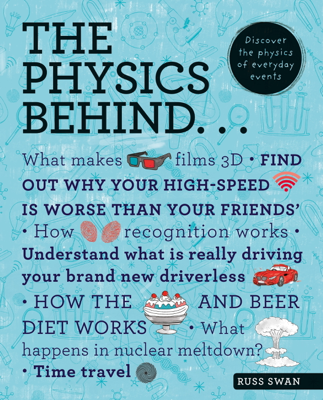 The Physics Behind... - Russ Swan book
