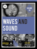 Waves and Sound Volume 4