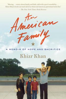 An American Family - Khizr Khan book