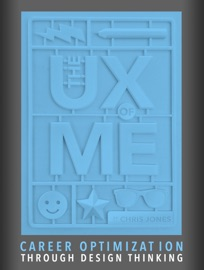 The Ux of Me - Chris Jones
