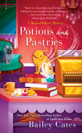 Potions and Pastries PDF Download