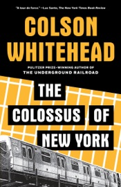 The Colossus of New York PDF Download