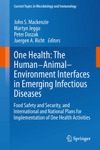 One Health The Human-Animal-Environment Interfaces In Emerging Infectious Diseases