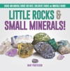 Little Rocks  Small Minerals  Rocks And Mineral Books For Kids  Childrens Rocks  Minerals Books