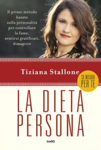 La dieta persona Copertina del libro