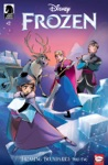 Disney Frozen Breaking Boundaries 2