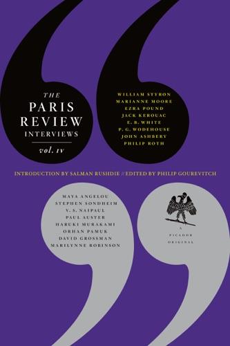 The Paris Review - The Paris Review Interviews, IV