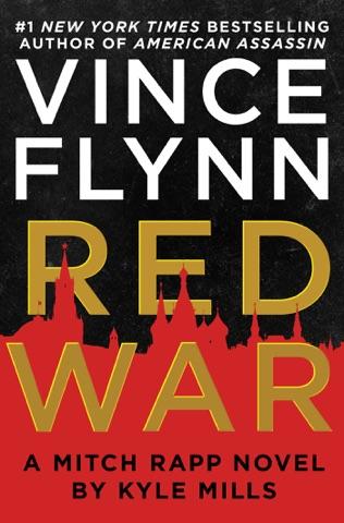 Red War PDF Download