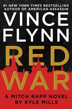 Red War image