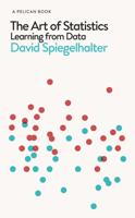 David Spiegelhalter - The Art of Statistics artwork