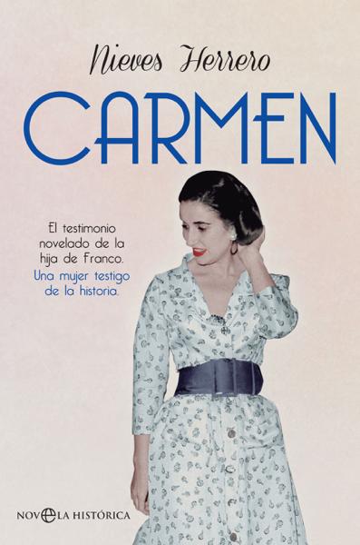 Carmen por Nieves Herrero