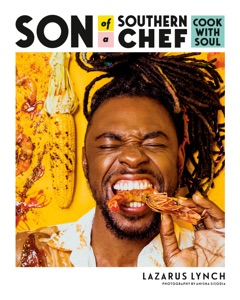 Son of a Southern Chef Book Cover