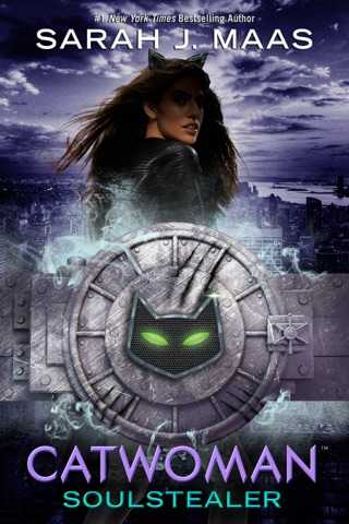 Catwoman: Soulstealer PDF Download