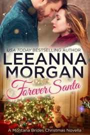 Forever Santa: A Montana Brides Christmas Novella PDF Download
