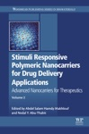 Stimuli Responsive Polymeric Nanocarriers For Drug Delivery Applications Enhanced Edition