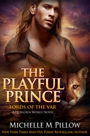 The Playful Prince PDF Download