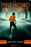 The Pinewood Bay Series Books 1 - 3