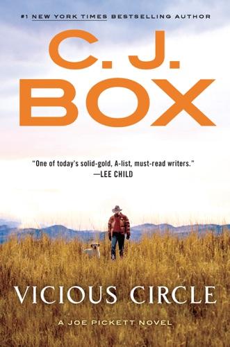 C. J. Box - Vicious Circle