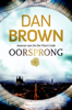 Dan Brown - Oorsprong artwork