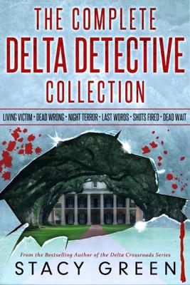 Delta Detectives Complete Six Book Set
