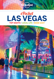 Pocket Las Vegas Travel Guide