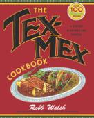The Tex-Mex Cookbook Book Cover