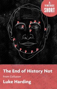 The End of History Not