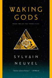 Waking Gods book