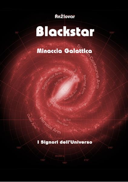 Blackstar - Minaccia Galattica