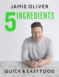 5 Ingredients book